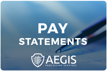 Pay Statements